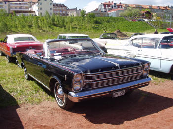 Ford Galaxie 500 1966